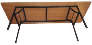 Стол складной прямоугольный 1500х700 Тамада