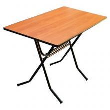 Складной прямоугольный стол 1200х600 Ривьера