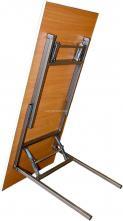 Стол складной прямоугольный 2400х900 Тамада
