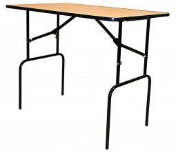 """Стол складной прямоугольный 900X600 """"Пьедестал"""""""
