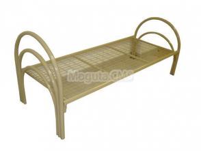 Кровать односпальная из металлокаркаса Д-2