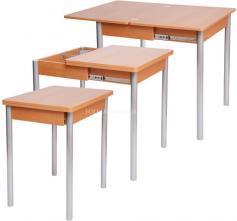 Стол раскладной Компакт