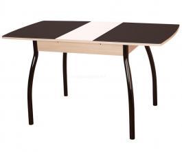 Стол раздвижной Кристалл М14-М16