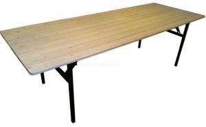 Стол складной прямоугольный 2400х900 Тамада Рейка