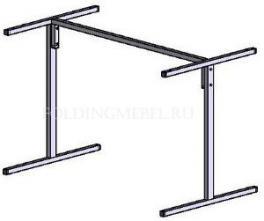 Стол для столовой (восьмиместный)