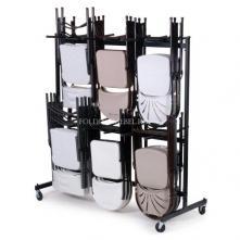 Тележка для складных стульев на 48 шт.