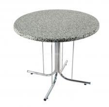 Стол круглый Д900мм Паук