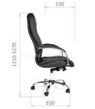 "кресло руководителя ""CHAIRMAN 490"""