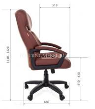 "Кресло руководителя ""CHAIRMAN 435LT"""