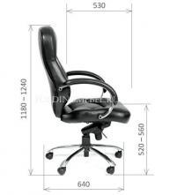 "кресло руководителя ""CHAIRMAN 430"""
