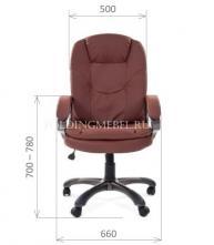 "Кресло руководителя ""CHAIRMAN 668"""