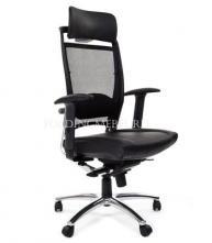 "Кресло руководителя ""CHAIRMAN Ergo 281A chrome"""