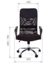 "Кресло руководителя ""CHAIRMAN 610"""