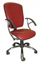 """Кресло для персонала """"Оскар Люкс"""""""