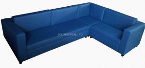 """Угловой диван-модуль """"Сигма"""""""