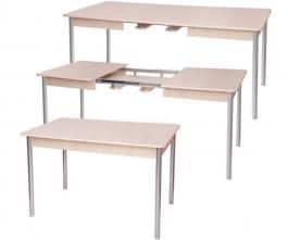 Стол раздвижной Ларго М22