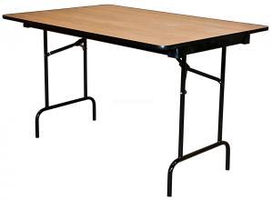 Складной стол Пьедестал 1500X700