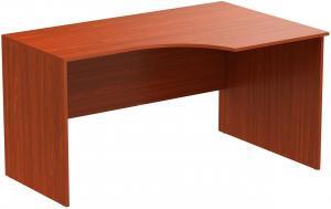 Эргономичный стол 1400х900х750