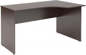 Эргономичный стол 1300х900х750
