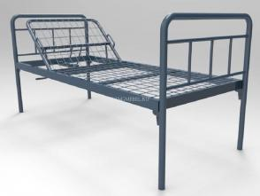 Кровать односпальная К3
