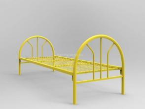 Кровать односпальная К5.1