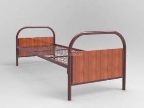 Кровать односпальная К 7.2