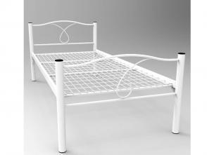Кровать односпальная К19