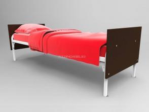 Кровать односпальная К22