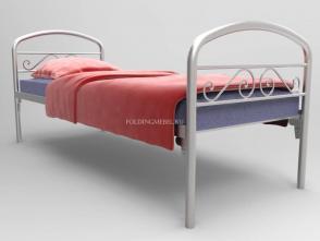 Кровать односпальная К23