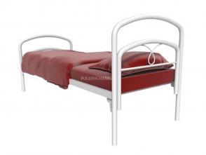 Кровать односпальная К24