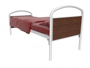Кровать односпальная К27