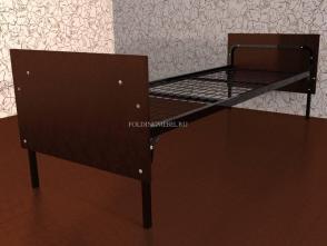 Кровать односпальная К29