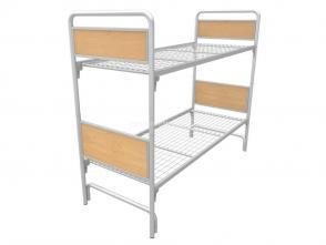 Кровать двухъярусная Д 19