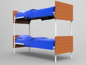 Кровать двухъярусная  Д 28