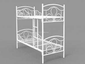 Кровать двухъярусная Д 34