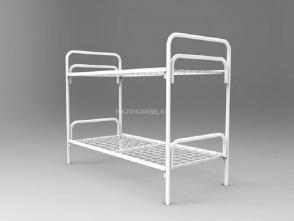 Кровать двухъярусная Д 1740